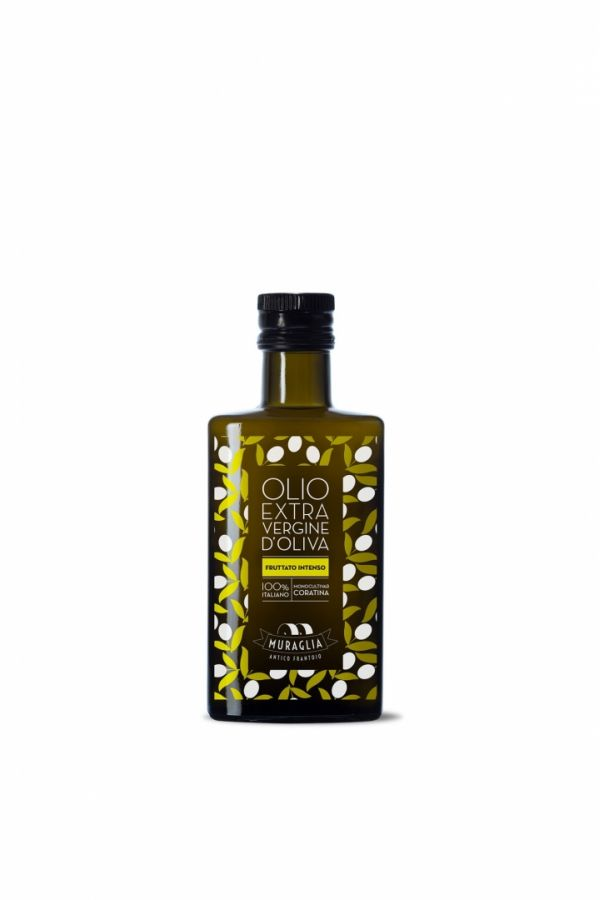 Intense Fruity extra virgin oil 250ml