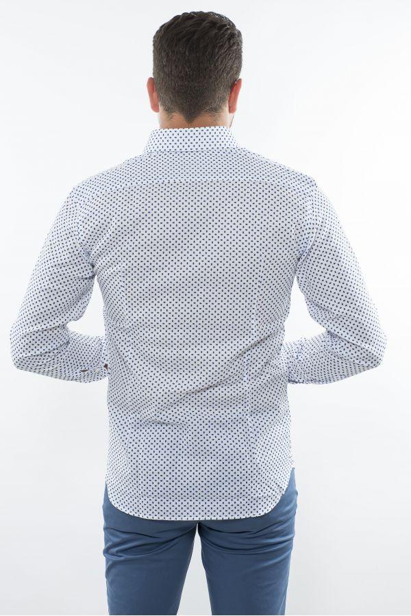 Camicia classica regular fit