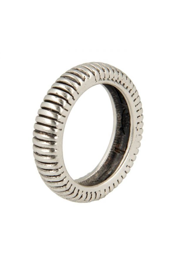 David Bowie river ring