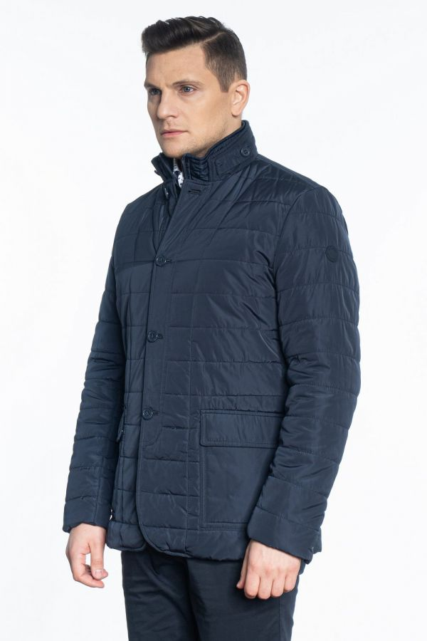 Royal Cup Adolfo Men's Jacket navy blue
