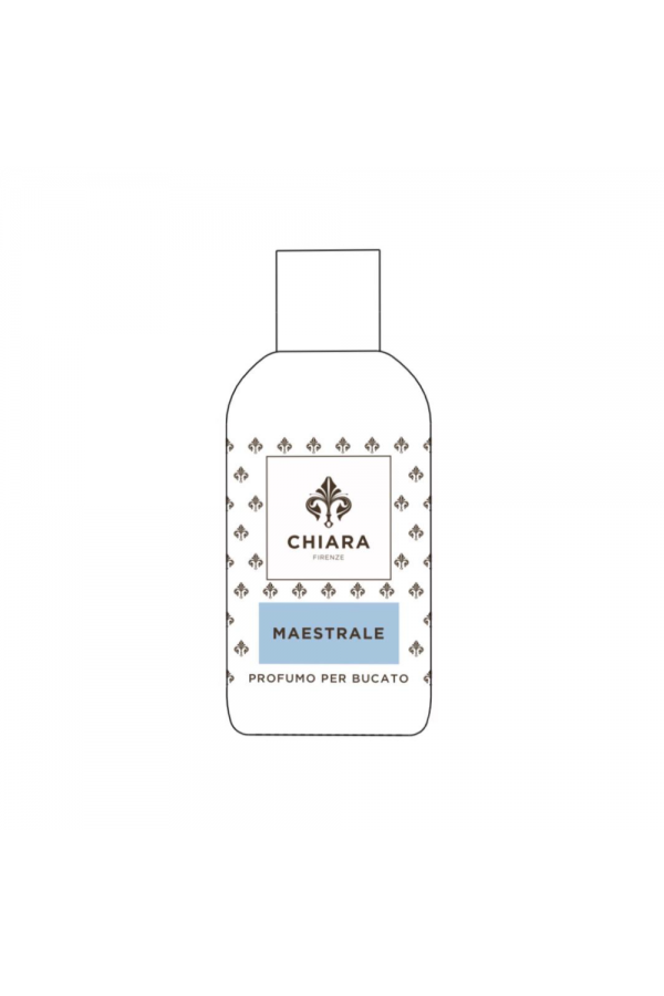 Perfumy do prania Chiara Firenze Maestrale Bucato 150 ml