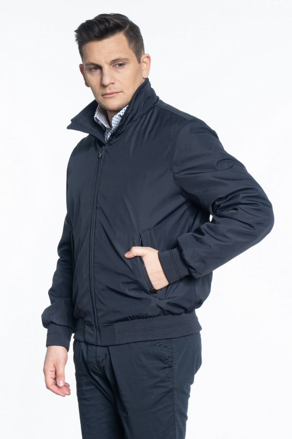 Royal Cup Gilbert Men's Jacket blue