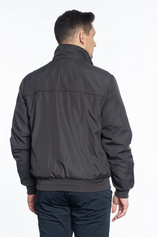 Royal Cup Gilbert Men's Jacket grey