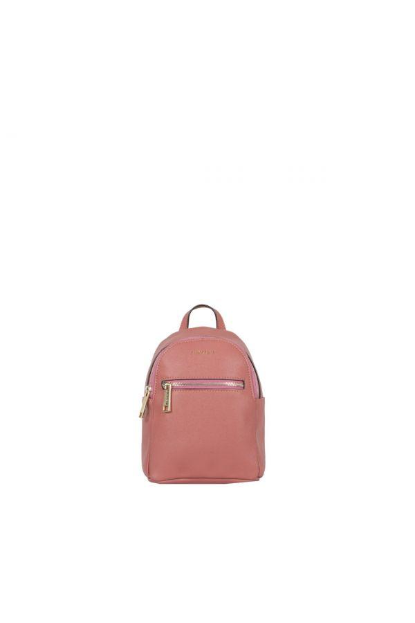 I Pupi Zaino Classic Bag rose