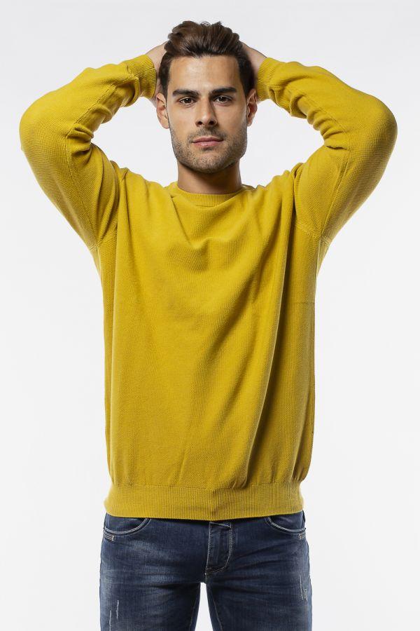 Maglione giovanile classico