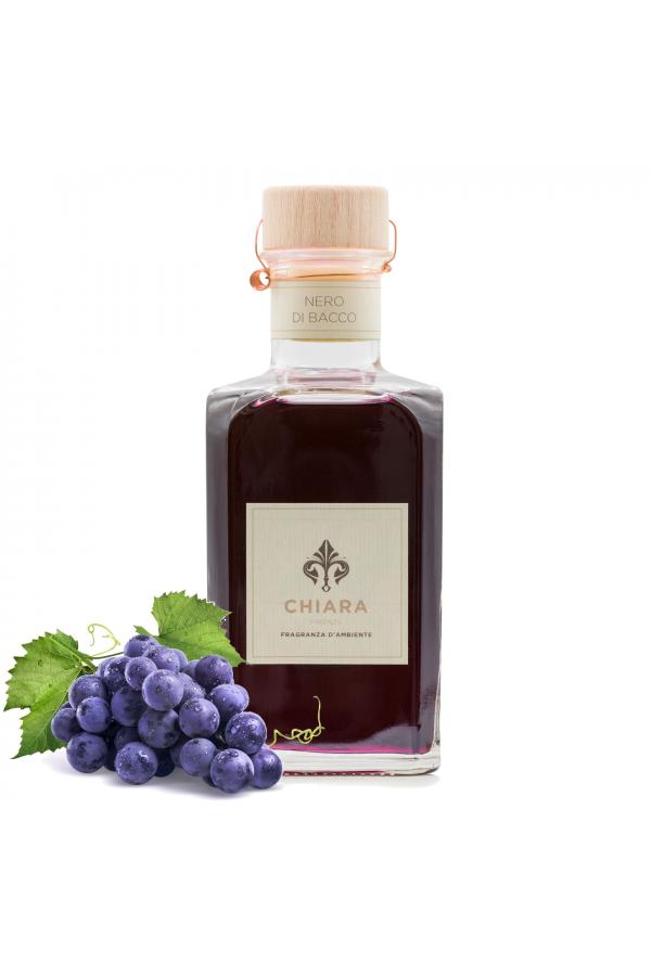 Nero di bacco - Bachus - intensywna woń moszczu i dojrzałej wiśni 200ml
