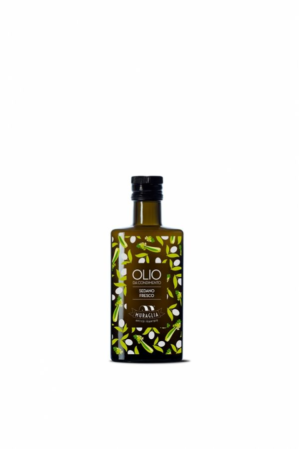 Celery aromatic oil 200ml