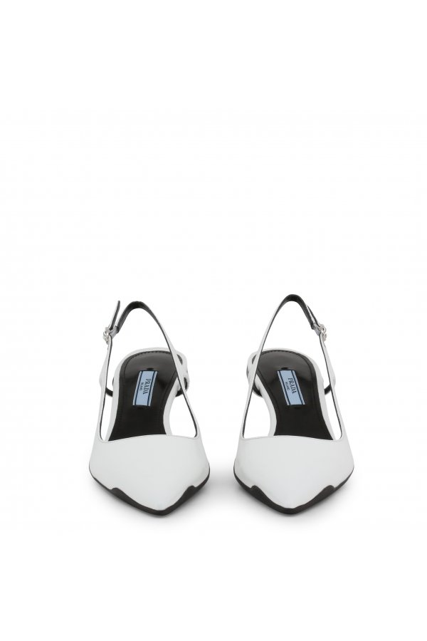Prada - 1I261L - White