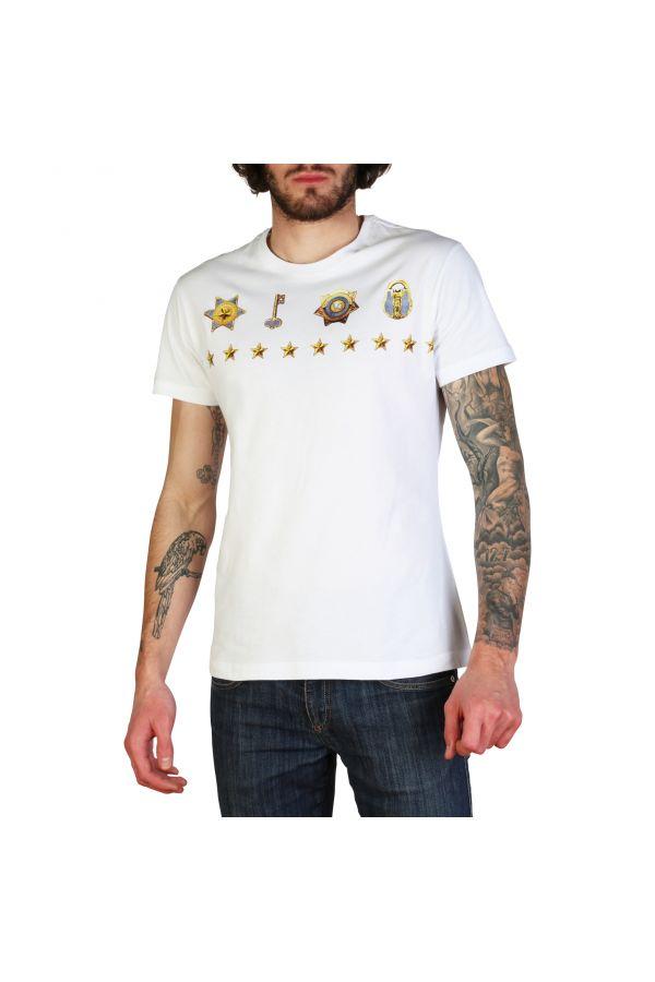 Versace Jeans - B3GTB71A_30134 - Biały