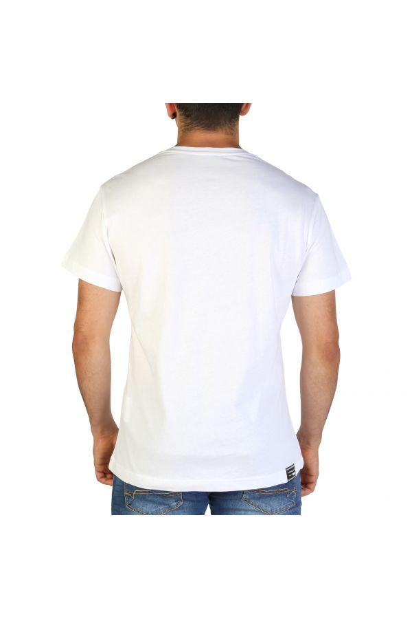 Versace Jeans - B3GTB73D_36598 - Blanco