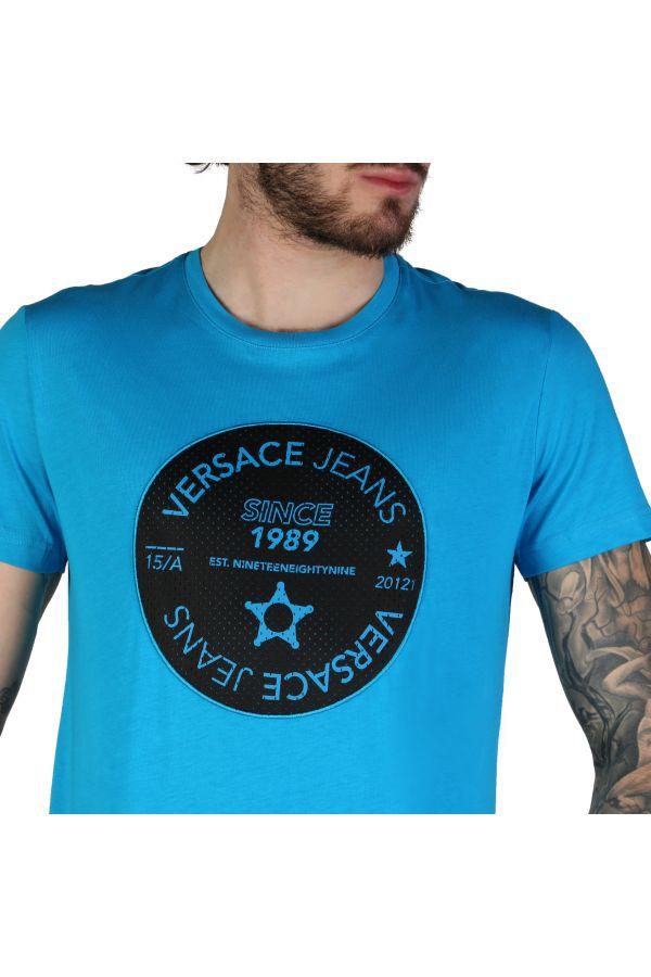 Versace Jeans - B3GTB76J_36610 - Blu