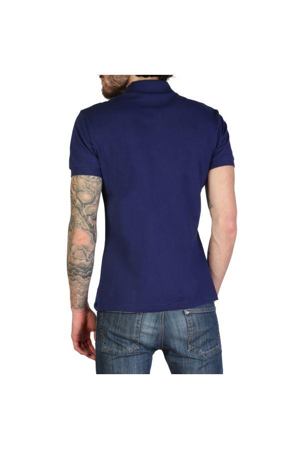 Versace Jeans - B3GTB7P3_36571 - Niebieski