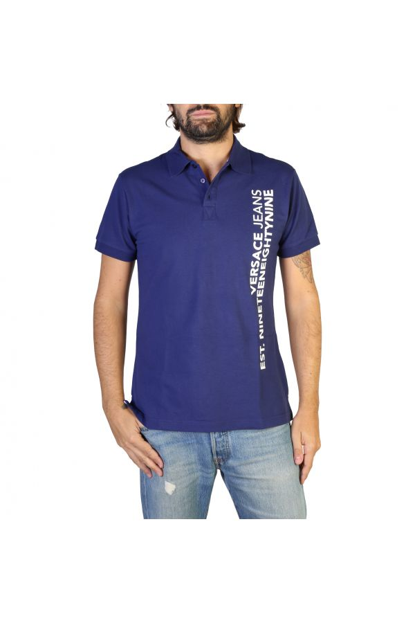 Versace Jeans - B3GTB7P6_36571 - Blu