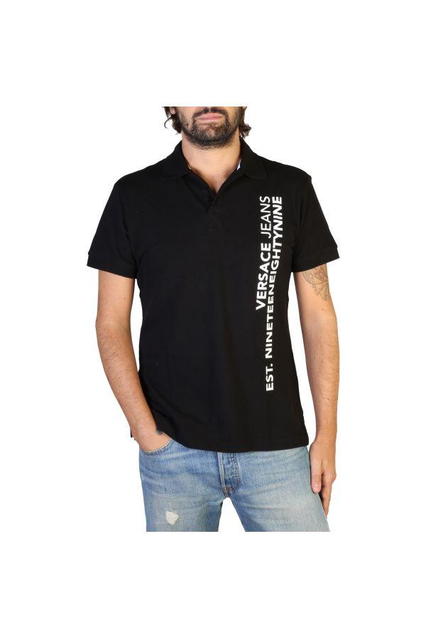 Versace Jeans - B3GTB7P6_36571 - Nero