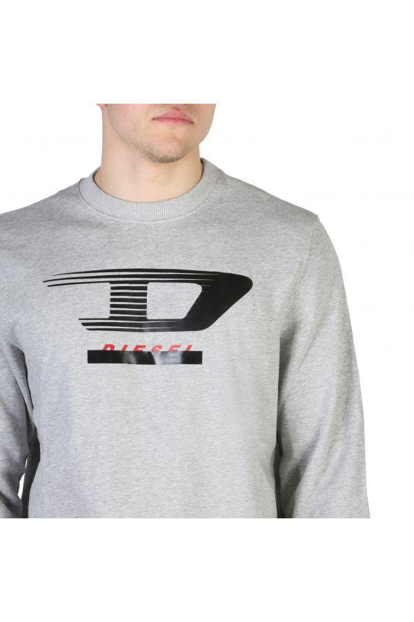 Diesel - S-GIR-Y4_00SUTN - Grey