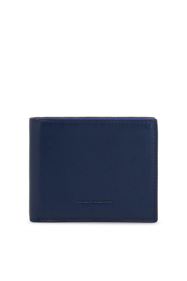 Piquadro - PU4518BOR - Niebieski