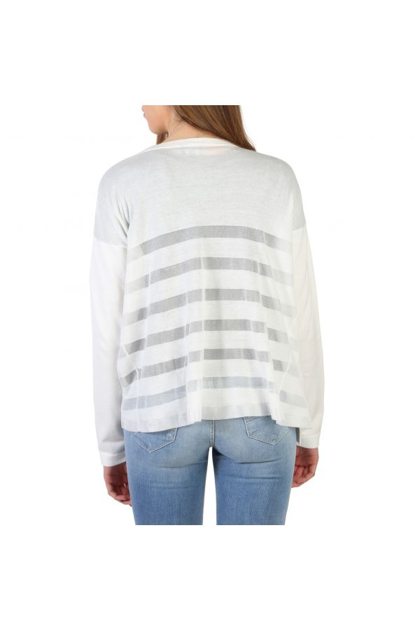 Armani Jeans - 3Y5E1A_5M0RZ - Bianco