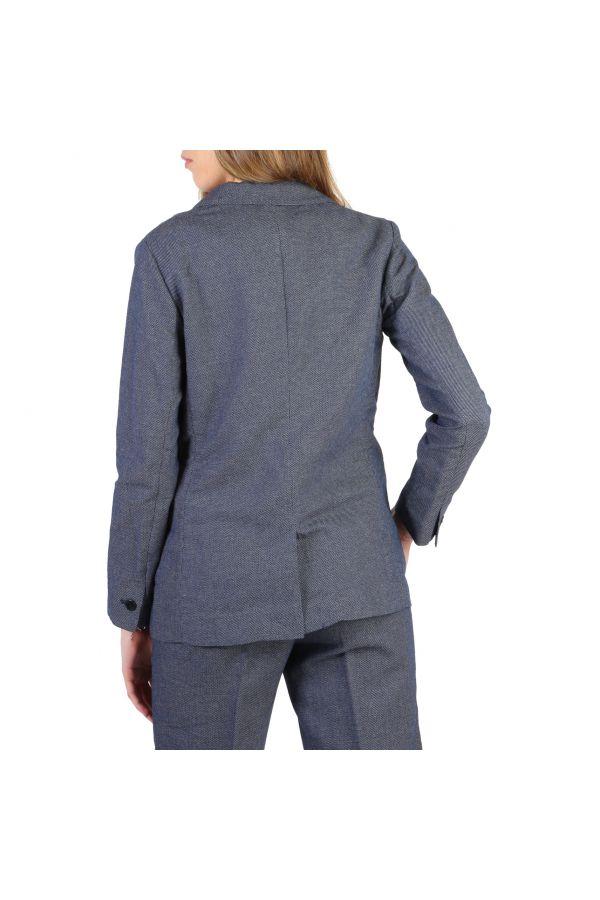 Armani Jeans - 3Y5G42_5NYLZ - Niebieski