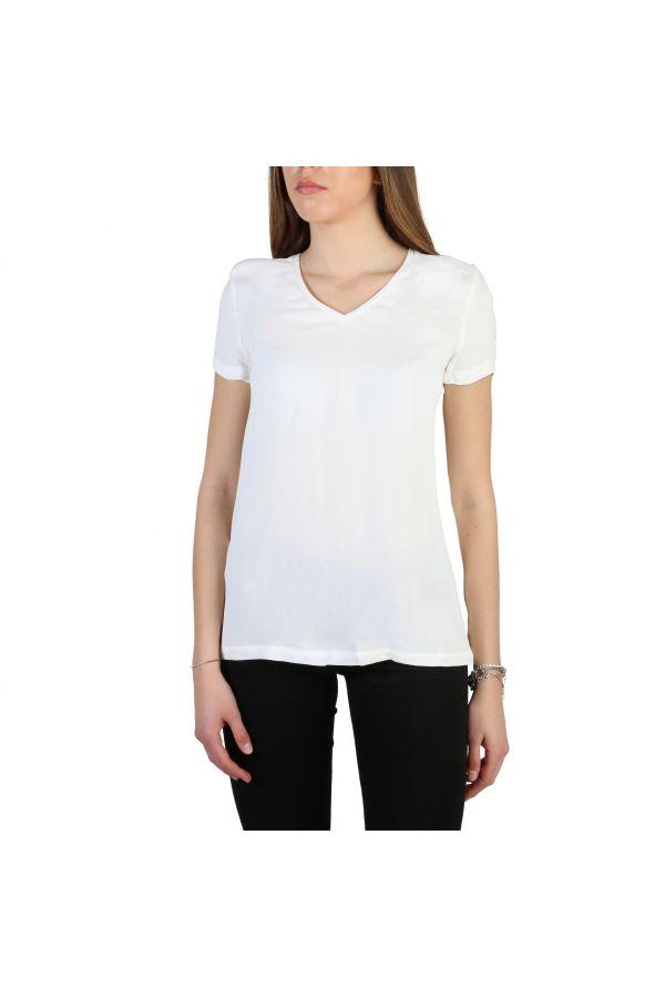 Armani Jeans - 3Y5H43_5NYFZ - Biały