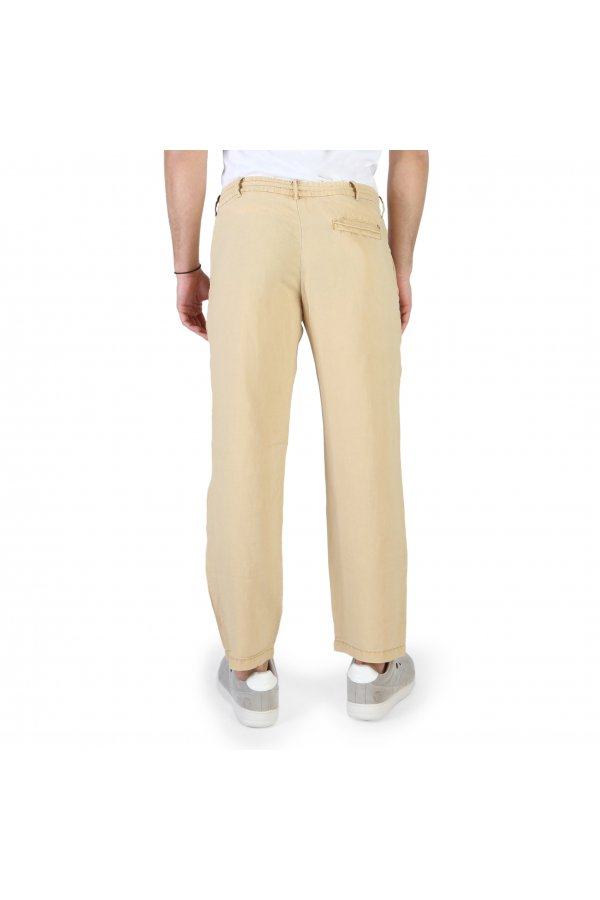Armani Jeans - 3Y6P56_6NDMZ - Marrone