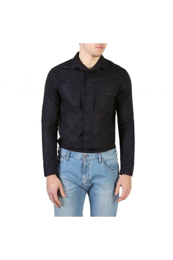 Armani Jeans - 7V6C47_6N7AZ - Blu