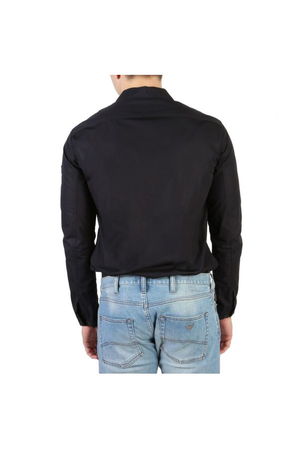 Armani Jeans - 7V6C47_6N7AZ - Niebieski