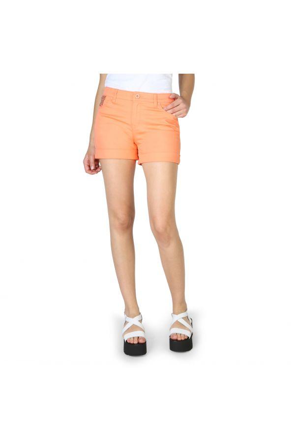 Armani Jeans - C5J09_QR - Arancione
