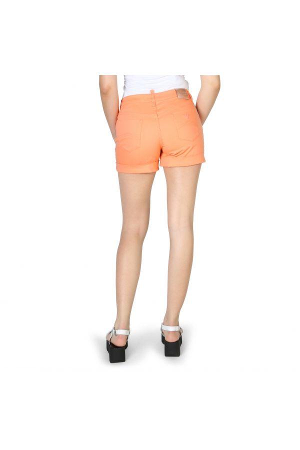 Armani Jeans - C5J09_QR - Orange