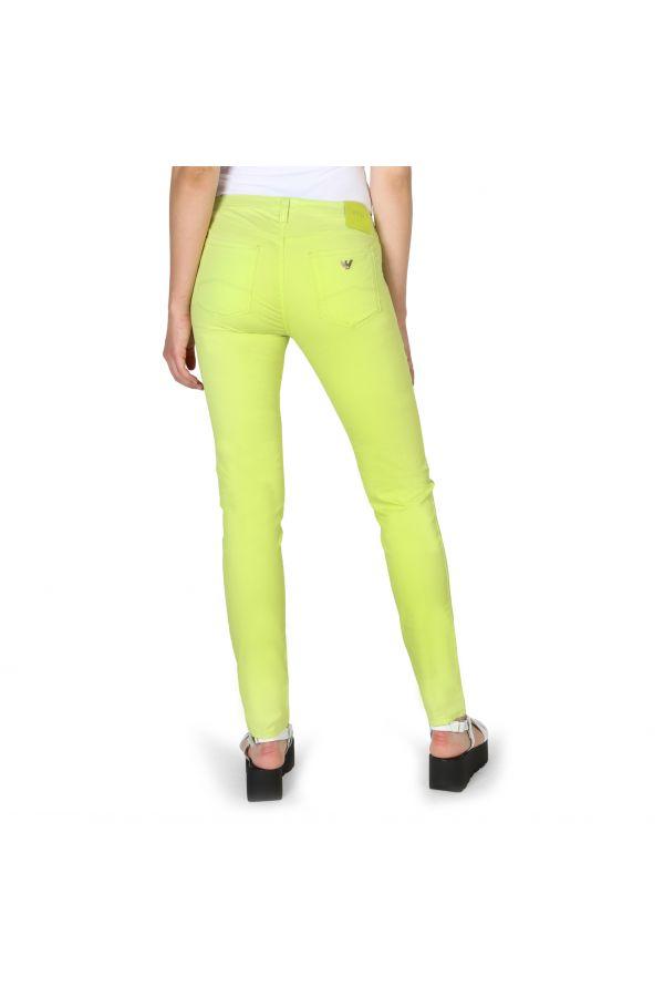 Armani Jeans - 3Y5J28_5NZXZ - Verde