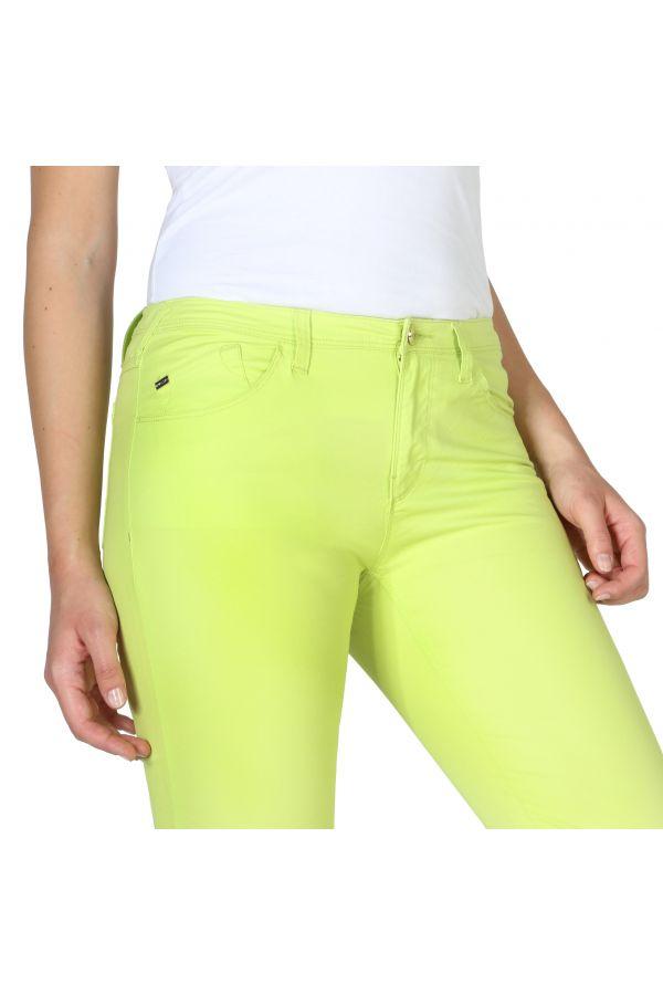 Armani Jeans - 3Y5J28_5NZXZ - Zielony