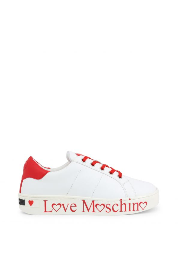Love Moschino - JA15033G1AIF - White