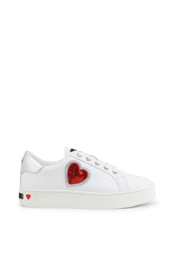 Love Moschino - JA15063G1AIF - White