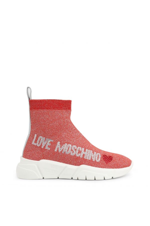 Love Moschino - JA15103G1AIR - Rosso