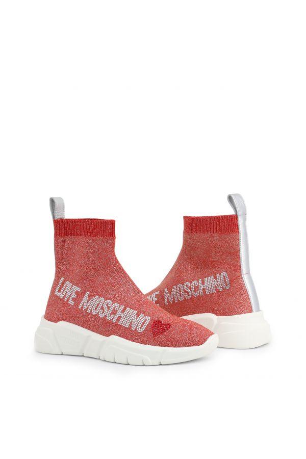 Love Moschino - JA15103G1AIR - Red