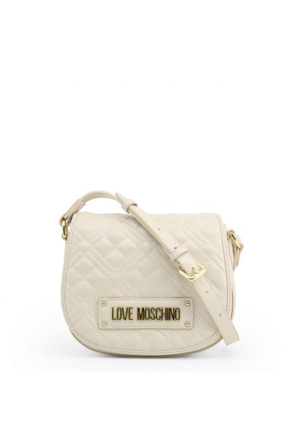 Love Moschino - JC4006PP1ALA - Biały