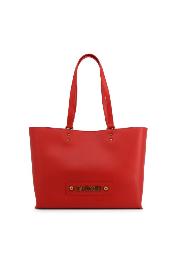 Love Moschino - JC4024PP1ALD - Rosso