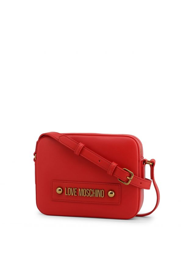 Love Moschino - JC4027PP1ALD - Red