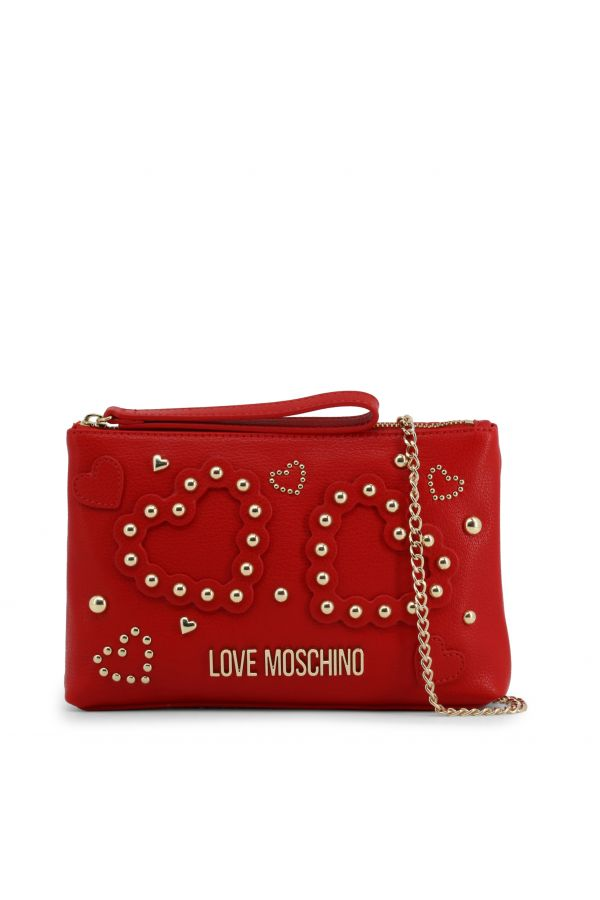 Love Moschino - JC4033PP1ALE - Rosso