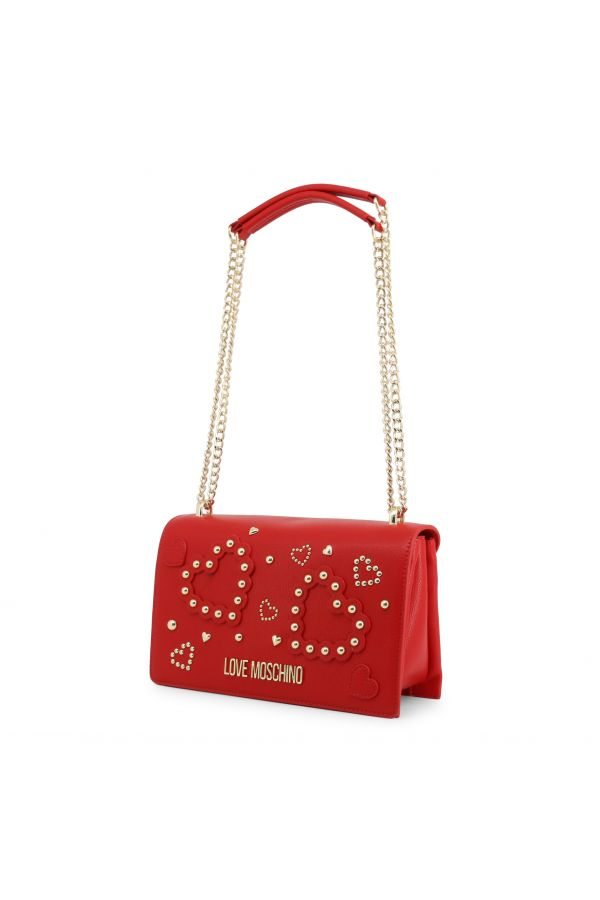Love Moschino - JC4034PP1ALE - Red
