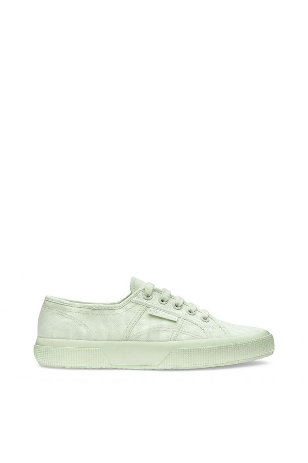 Superga - 2750-CotuClassic-S000010_women - Zielony