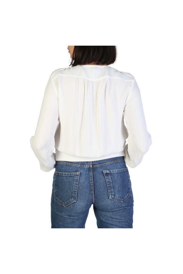 Armani Jeans - 3Y5B54_5NYFZ - Blanco