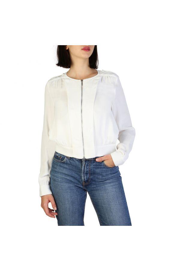 Armani Jeans - 3Y5B54_5NYFZ - White