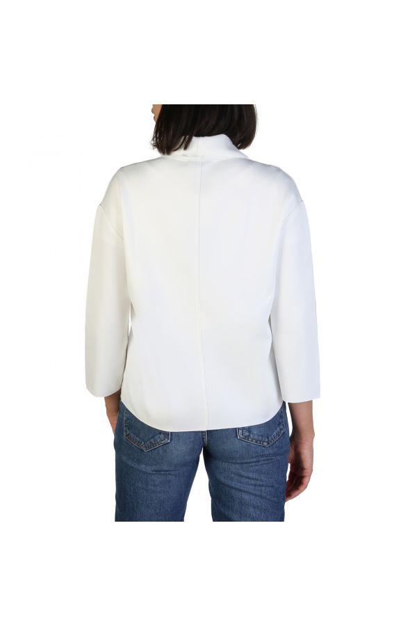 Armani Jeans - 3Y5G83_5J1LZ - Biały