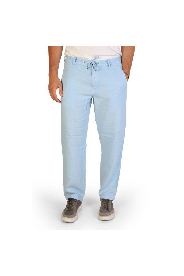 Armani Jeans - 3Y6P56_6NDMZ - Niebieski