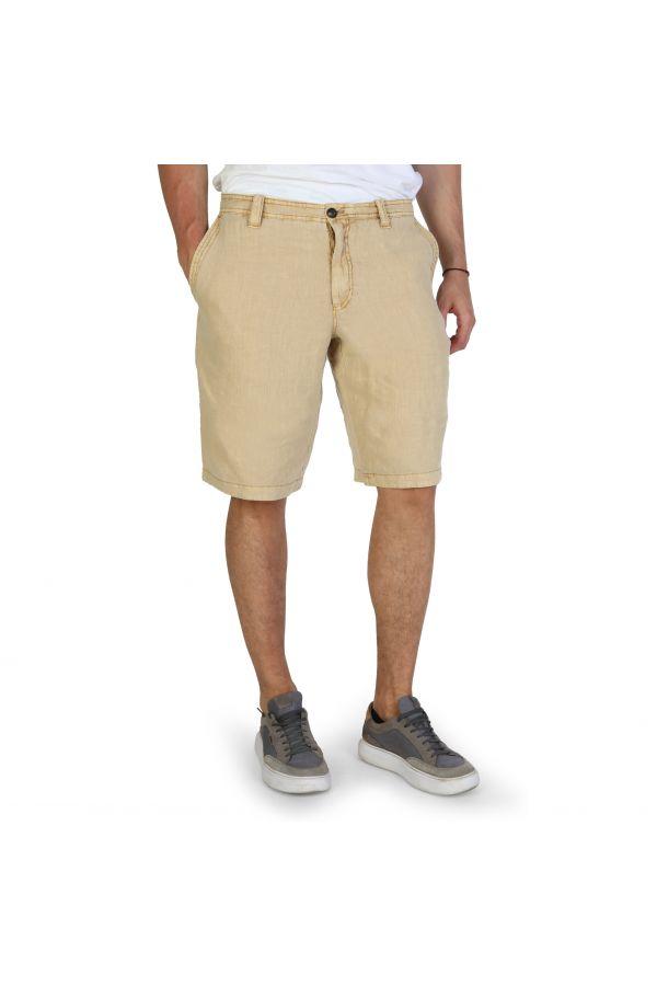 Armani Jeans - 3Y6S75_6NDMZ - Brązowy