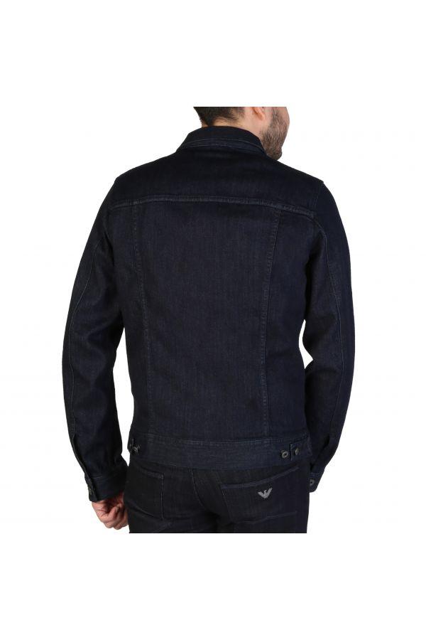 Armani Jeans - 7V6B24_6D7AZ - Blue