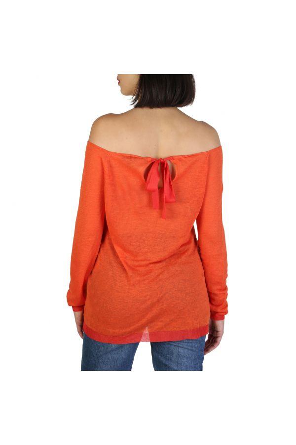 Armani Jeans - C5W81_YU - Pomarańczowy