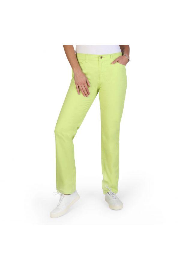 Armani Jeans - 3Y5J18_5NZXZ - Zielony