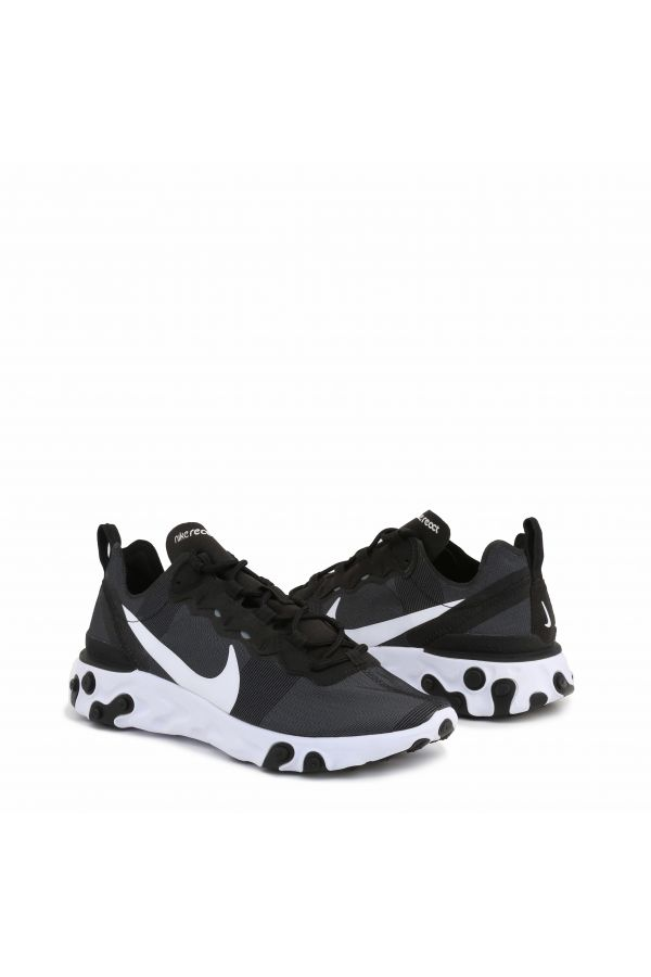Nike - ReactElement55W - Czarny