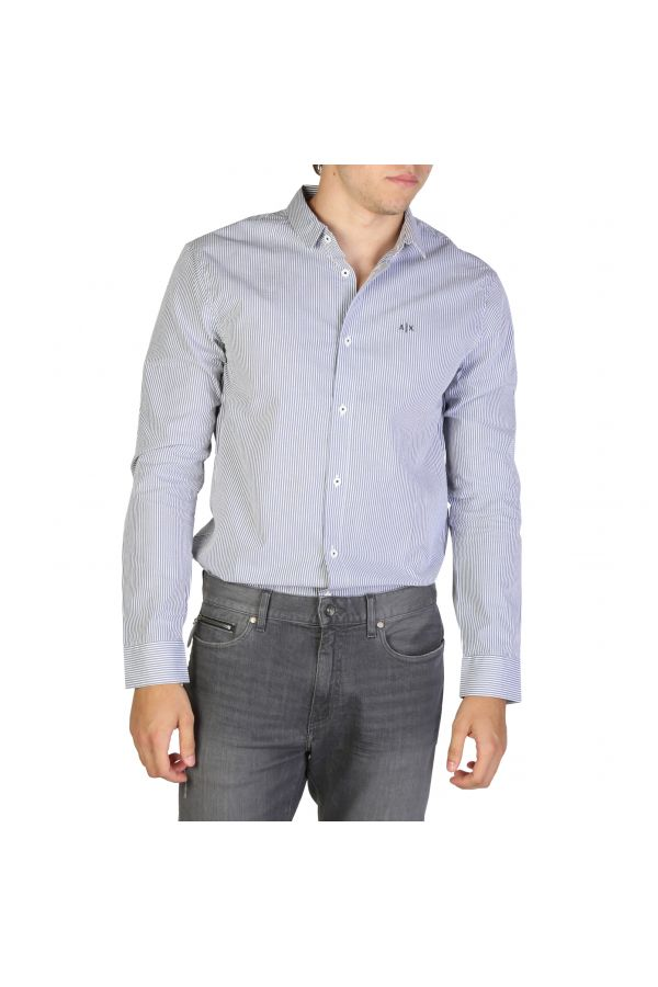 Armani Exchange - 3ZZC45ZNDDZ - Blue